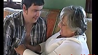 Grandma Hook-up Tutor - Free First-ever Lesson
