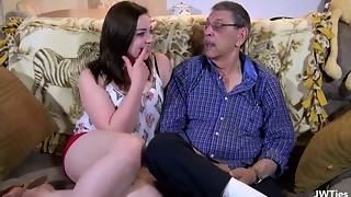 Dj Oscar Leal   Anna Wants Her Grandpa!
