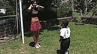midget - vivi santos - panico das mulheres dwarf intercourse - XVIDEOS.COM