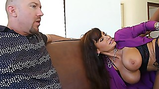 Lisa Ann Cuckolds with Prince15