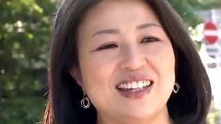 Asian Auntie Fiffty Brthday