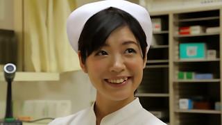 Chinese Nurse Fucky-fucky Service 3