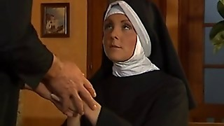 The insatiable nun