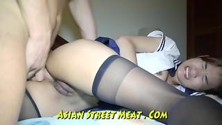 Assfuck Band Chain Thailand Waifer