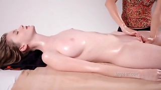 Emily Bloom - 16 Palms Glamour Rubdown