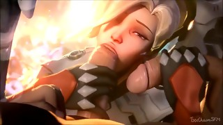 Ultimate overwatch compilation W/sound