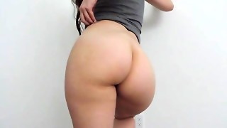 AA backside jiggle joi