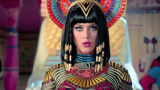 Katy Perry Masturbate Off Compete (Better with headphones)