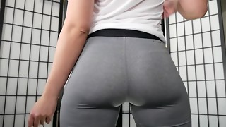 Ash's Bum JOI for her Pornhub Fam