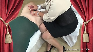 Mom knows what you need-ruined climax x2