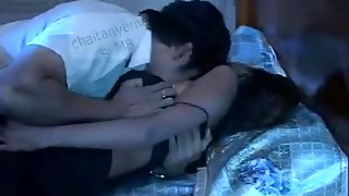 Indian Duo Scorching Adult Video Smooching Sequence