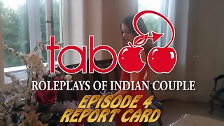 Indian Mummy son-in-law taboo roleplay - hindi sloppy audio scene 4