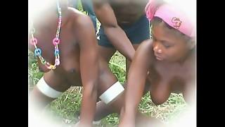 Africa X Sauvage 6