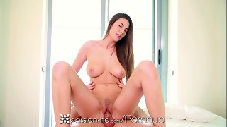 HD Passion-HD - Voluptuous Motel intercourse with mind-blowing Connie Carter