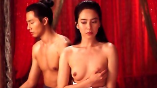 ?�?\?�(Song Ji-Hyo) Sex Scene