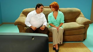 Family Guy: The Gonzo Parody - Aurora Snow, Jennifer White, Misty Stone