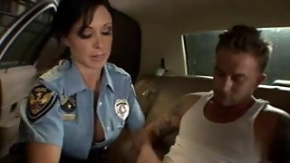 Beans Jade-Police Bitch-