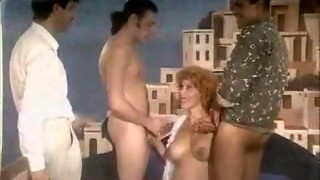 Notorious Italian Milly D'Abbraccio Preggie Total Anal invasion