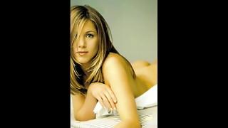 Jennifer Aniston Masturbate Off Contest