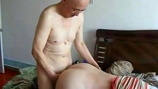 2 grandfathers boink grandfather