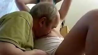 russian grandpa