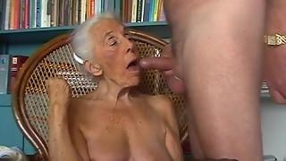 Crank Grandmother Paramour 2