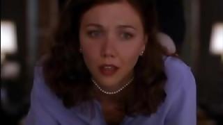 Maggie Gyllenhaal - Assistant