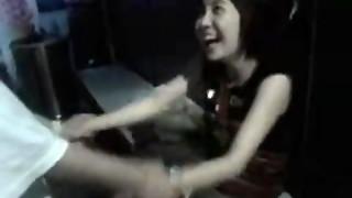 Korean Unexperienced Teenager Girlfriend