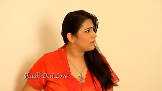 Desi Beautiful Bhabi Part 1