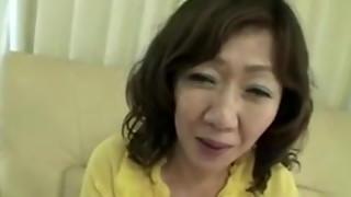 Asian Lush Hefty pearl Mature Eriko Nishimura 51years