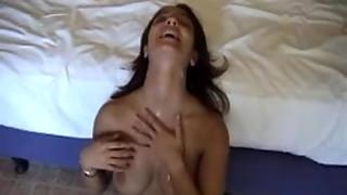 Hooker pounded sans condom