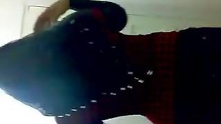 Arab Hijabi Fuckslut Dancing 3