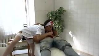 Total movie, Italian Nurse 6