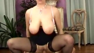 Large Saggy Tits Juggling - by TLH