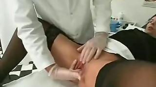 doc makes no elementary check-up