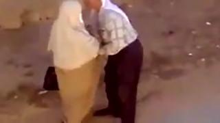 Un petit talk sting chez les arabes lol