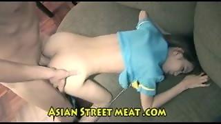 Religious Guilt Thai Sloppy Plower