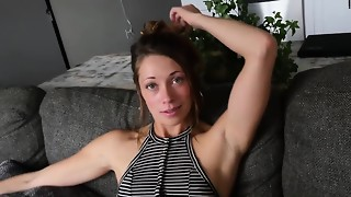 Super-naughty Family - A lil' family fuck-a-thon blackmail
