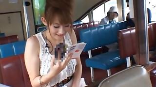 Free jav of Reon Otowa Uber-cute Chinese nymph part1
