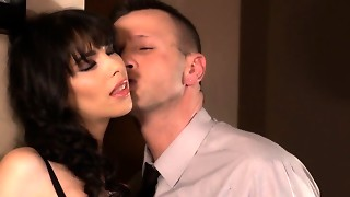 Gonzo Shades - Fetching Hungarian stunner in mighty lovemaking session