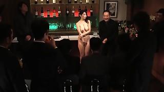 JAV wifey gimp auction Ayumi Shinoda CMNF ENF Subtitled