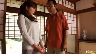 Rio Hamasaki naughty Chinese wifey