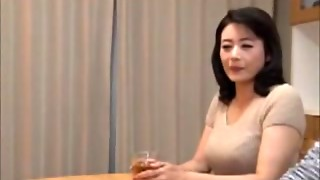 Mature chinese stepmom know how to