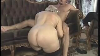 German Grandmother Intercourse