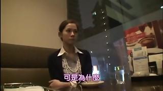 Hawt asian non-professional