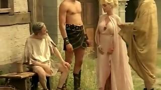 Hercules - a fuck-a-thon escapade