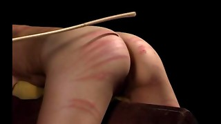 Crazy supersluts liking Domination & submission whipping and slapping