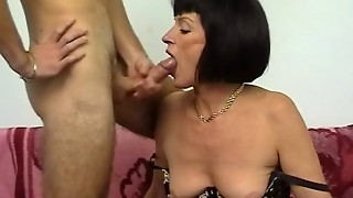Matures German 2 - mr69
