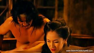 Leni Lan Yan - Fuck-a-thon & Zen 3 dimensional Weird Ecstacy - HD