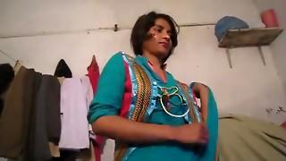 Desi pakistani wifey blow-job n torn up by spouse fresh